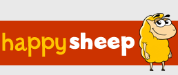 Happy Sheep