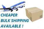 Bulk shipping notes