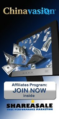 Click to join Chinavasion Affiliates through Shareasale