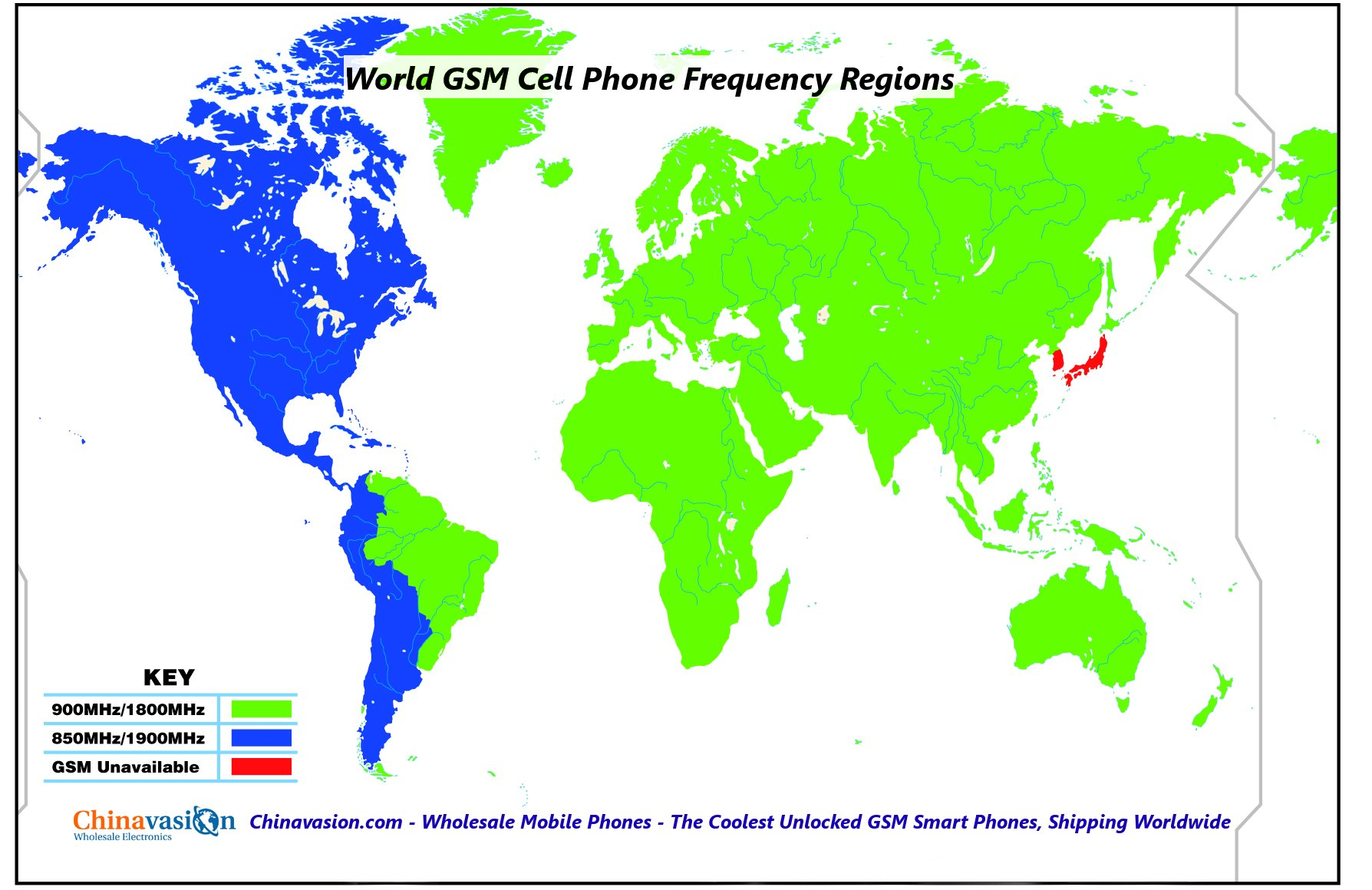Us Cellular Outage Map - Us cellular map