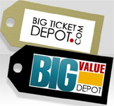 Big ticket depot